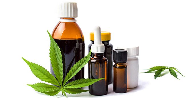 Buy Cannabis Oil Now