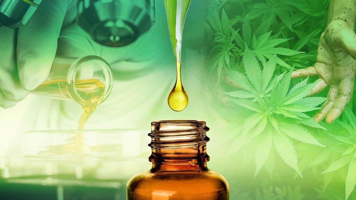 Buy Cannabis Oil